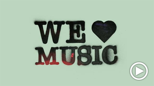 We Love Music 2013